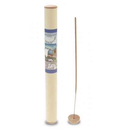 Incense Tube 16 Sticks Cotton