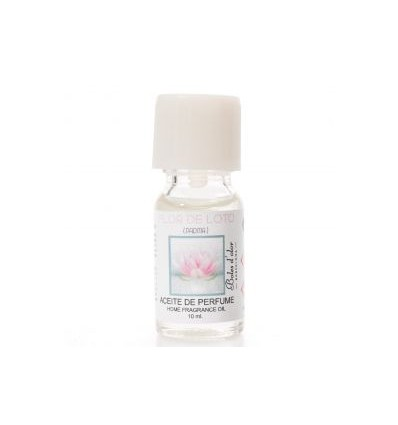 Lotus Flower Mist oil 10 ml