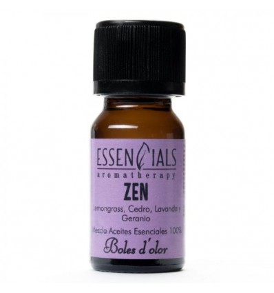 ZEN ESSENTIAL OIL 10 ML
