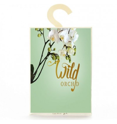 Scented Sachet Wild Orchid