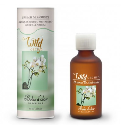 WILD ORCHID MIST OIL 50 ML