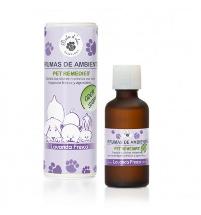 Fresh Lavender - Mist Oil 50 ml