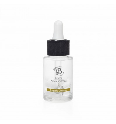 Water Soluble Black Edition Mist Oil Angels Charm 30 ml