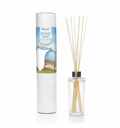 Reed Diffuser COTONET 200 ml
