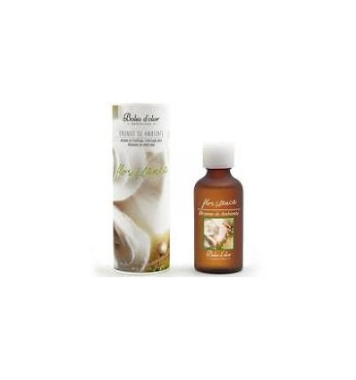 4 Free Mists Gardenia and White Flower