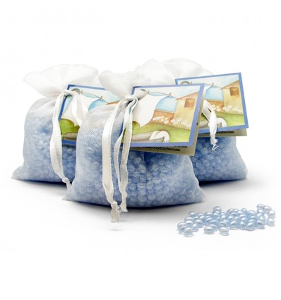 Scented resins Cotton