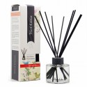 Mikado Black Edition Reed Diffuser 125 ml White Jasmin