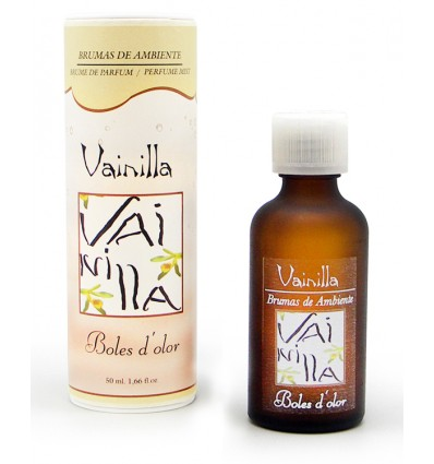 Vanilla Mist oil 50 ml