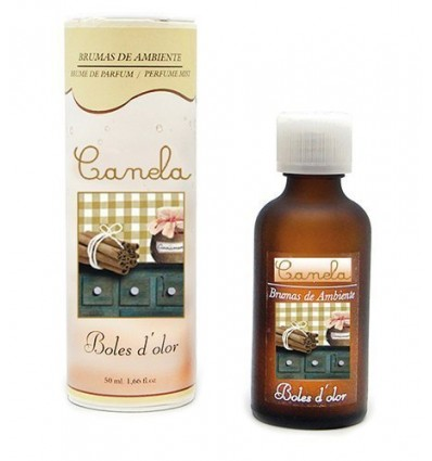 Cinnamon Mist oil 50 ml