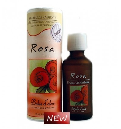 Rose Mist Oil 50 ml