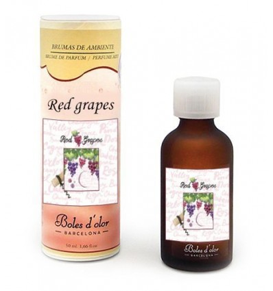 Red Grapes mist oil 50 ml