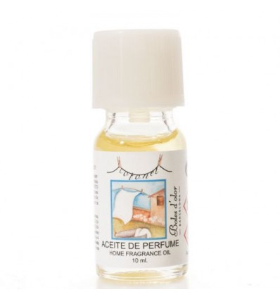 Cotton Mist oil 10 ml