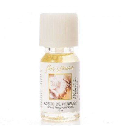 White Flowers Mist oil 10 ml