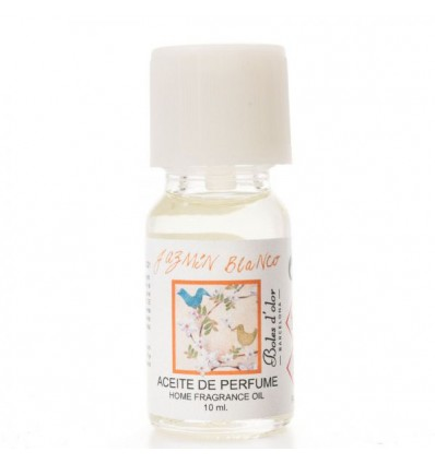 White Jasmin Mist oil 10 ml