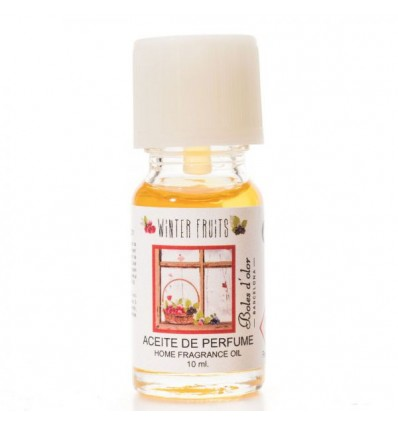 Winter Fruits Mist oil 10 ml