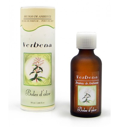 Verbena  Mist oil 50 ml