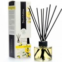 Mikado Black Edition Reed Diffuser 125 ml Limoncello